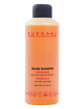 Shampooing Mandarine 1000ml