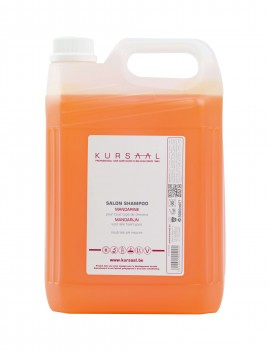 Shampoo Mandarin 5000ml