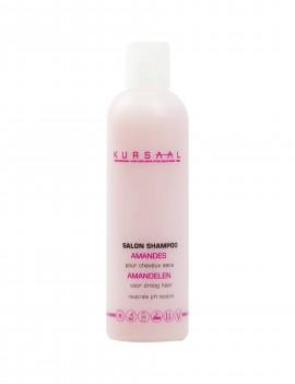 Shampooing Amandes 250ml