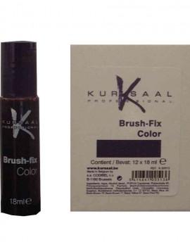 Brush-Fix Color Argent 18 ml