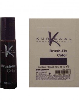 Brush-Fix Color Silver Mink...