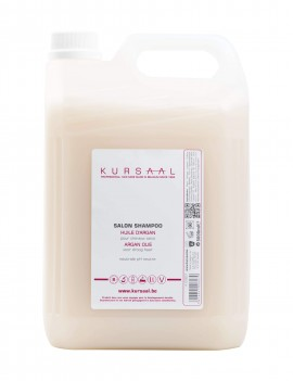 Shampoo Argan Oil 5000ml