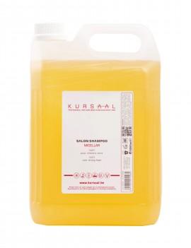 Shampoo Micellar Nutri 5000ml