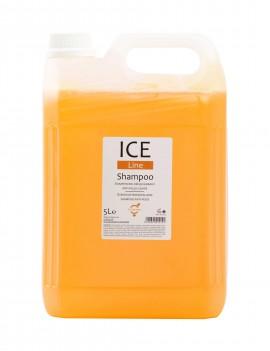Shampooing Ice Line...