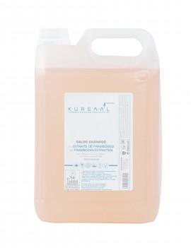 Shampoo Framboos 5000ml