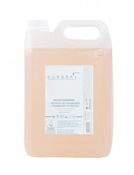 Shampoo Raspberry 5000ml
