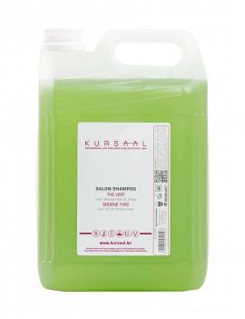 Shampooing Thé vert -...