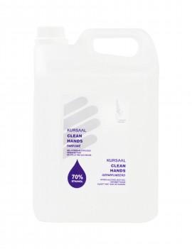 Clean Hands Parfumé 70 %...