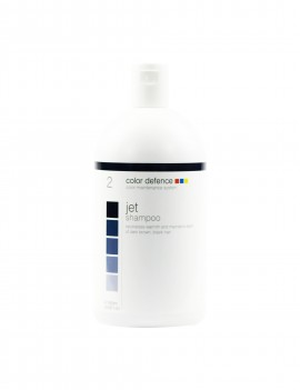 Jet Shampoo 1000ml Color...
