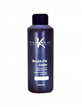 Brush-Fix Color Ash Blond...