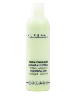 Herbal Conditioner 250ml