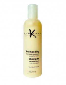 Shampoo Coconut 250 ml