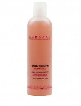 Shampooing Tournesol -...