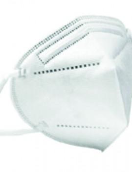 FFP2 maskers - 20 stukken