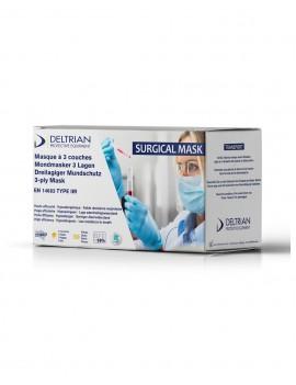 Chirurgische maskers - doos...