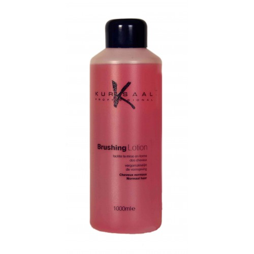 Brushing lotion Cheveux Normaux 1000ml