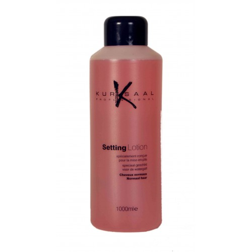 Setting Lotion Cheveux Normaux 1000 ml