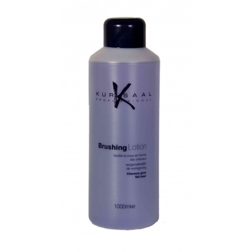 Brushing lotion Cheveux Gras 1000ml