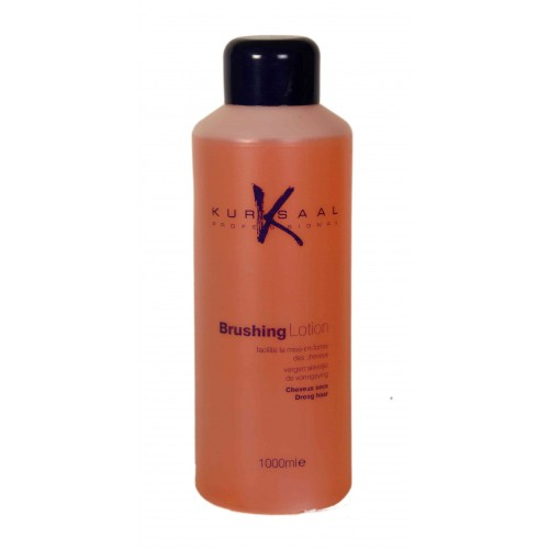 Brushing lotion Cheveux Secs 1000ml