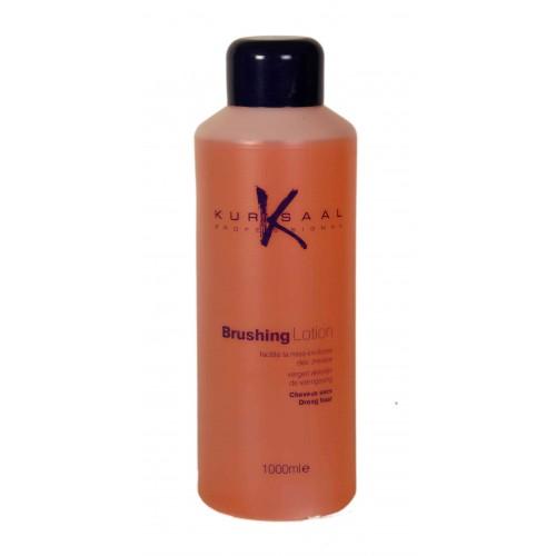Brushing lotion Cheveux Secs 1000ml