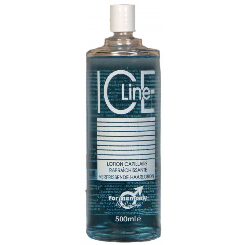 Ice Line Lotion 500 ml