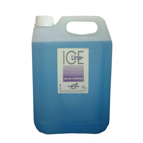 Ice Line Eau De Coiffage 5000 ml