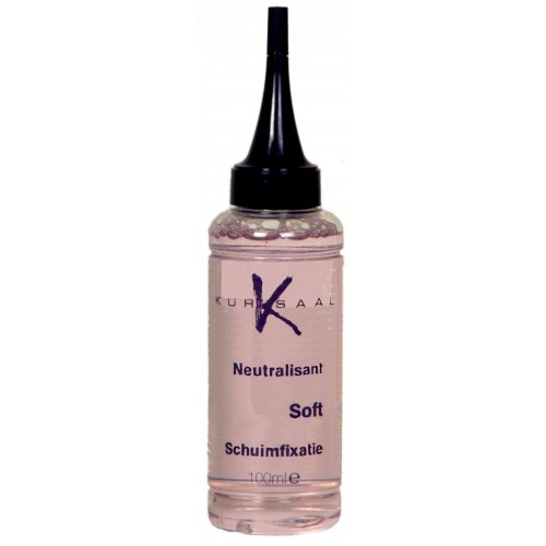 Neutralizer Soft ready for use 100ml