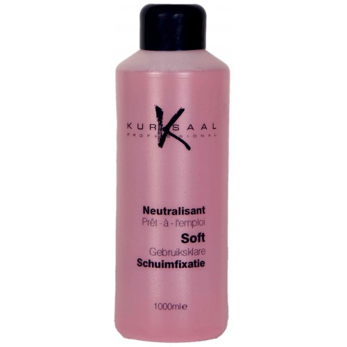 Neutralizer Soft ready for use 1000ml