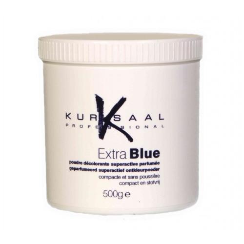 Poudre Décolorante Kursaal Extra-Blue 500gr