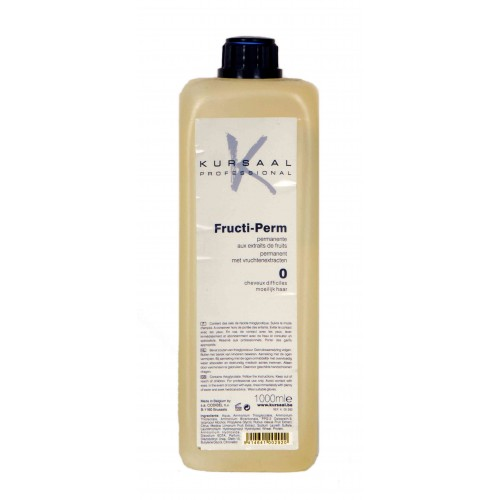 Permanente Fructi perm n°0 1000 ml