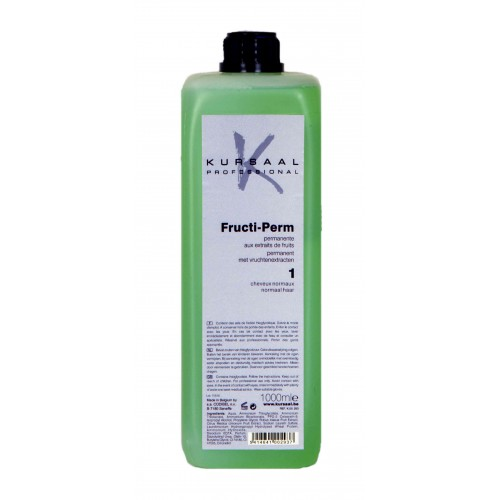 Permanente Fructi perm n°1 1000 ml