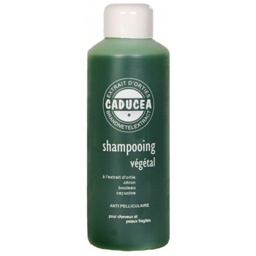 Caducea Shampooing Suc d'Orties 1000 ml