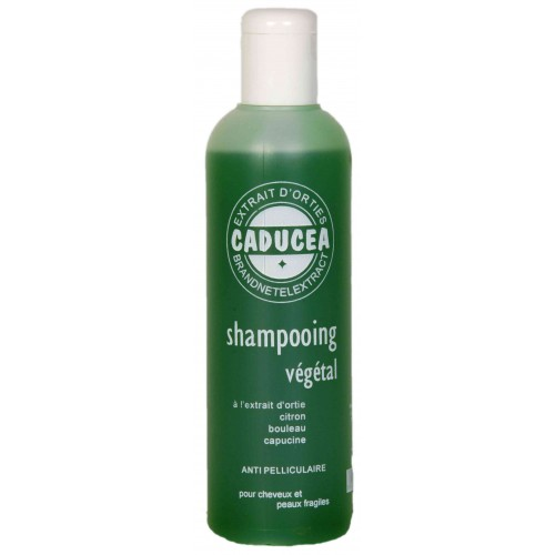 Caducea Shampooing Suc d'Orties 250 ml