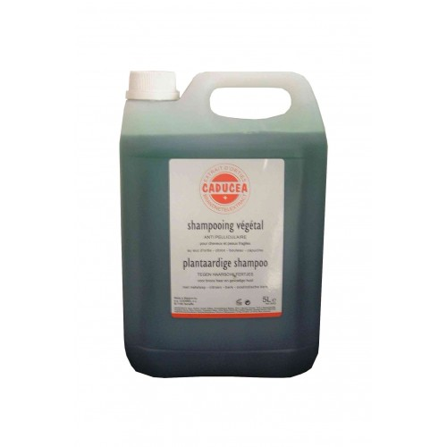 Caducea Shampooing Suc d'Orties 5000 ml