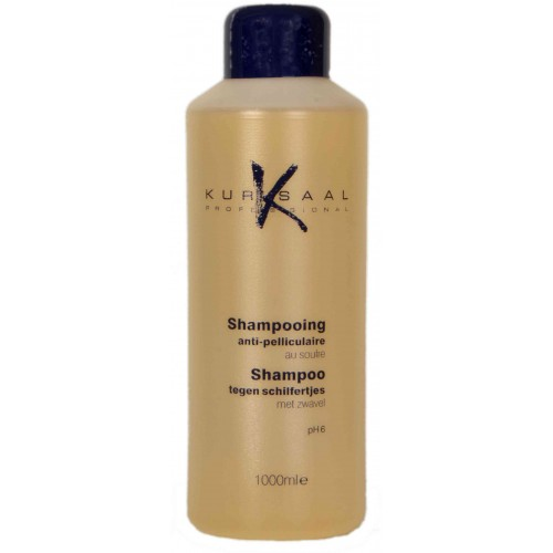 Shampooing Soufre 1000ml