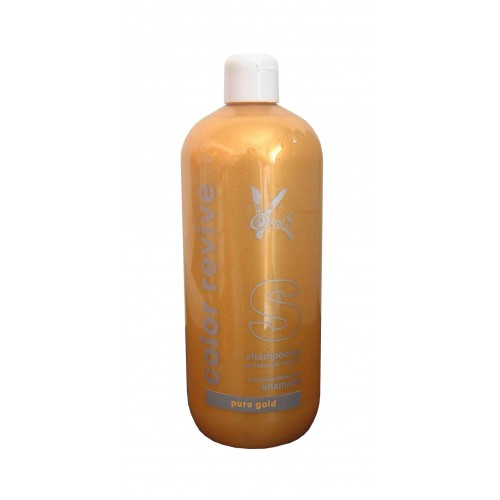 Shampooing Color Revive Pure Gold 1000 ml