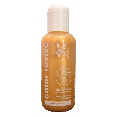 Shampooing Color Revive Pure Gold 125 ml