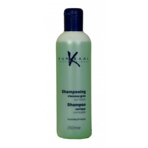 Shampooing Herbes 250ml