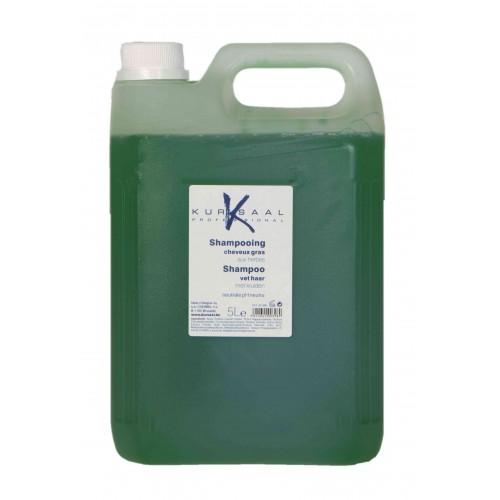 Shampooing Herbes 5000ml