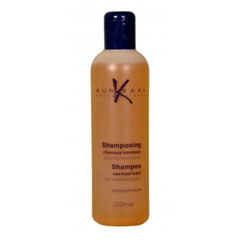 Shampooing Mandarine 250ml