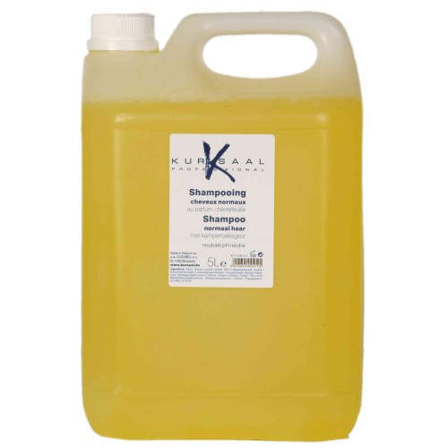 Shampooing Chèvrefeuille 5000ml