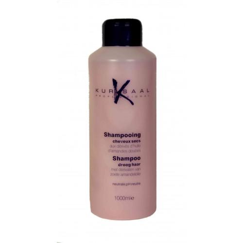 Shampooing Amandes 1000ml