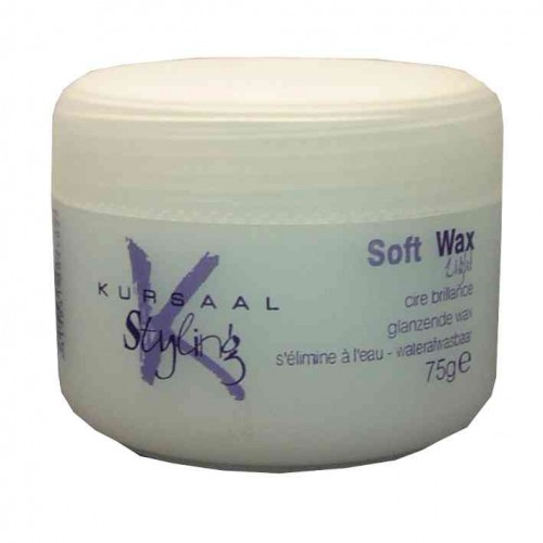 Styling Soft Wax Light Cire Brillance 75 gr
