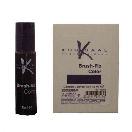 Brush-Fix Color  Brun Foncé 18 ml