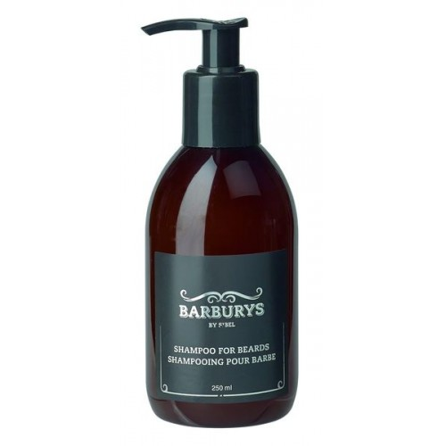 BARBER SHAMPOO 250 ML - (89) - 2018/2019