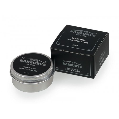 BARBER WAX 50 ML - (92) - 2018/2019