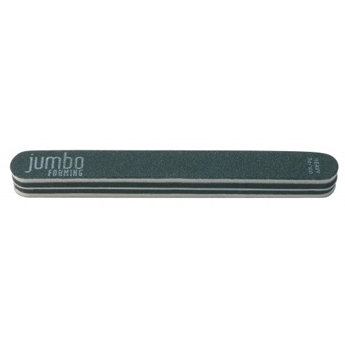 LIME FAUX ONGLES JUMBO FORMING 80/100 DURE SACHET 5PCS - (39