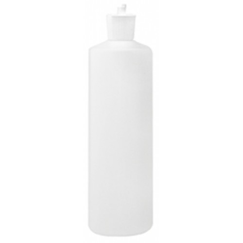 BOUTEILLE SHAMPOING 500 ML - (219) - 2018/2019