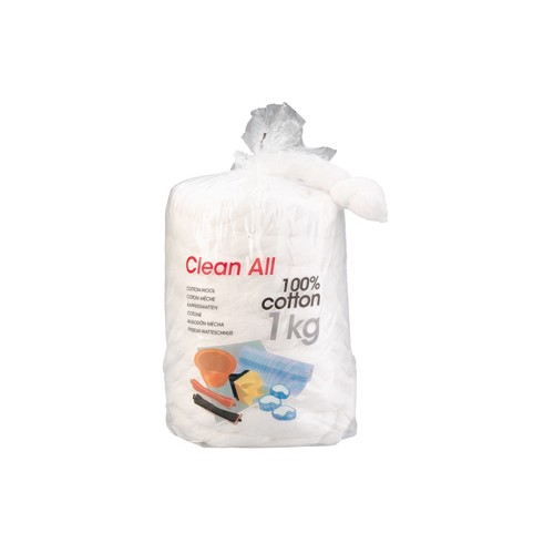 COTON MECHE 1 KG 100% COTON - (260) - 2018/2019