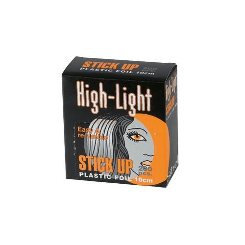 HIGH-LIGHT STICK UP 20 X 9 CM 200 PCS - (203) - 2018/2019
